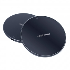 UF002 10W Qi Wireless Charging Pad