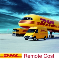 DHL  Cost