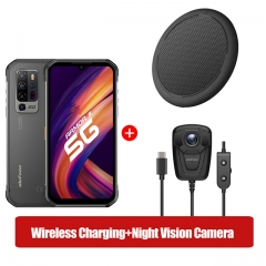 +Wireless charger+Night Vision Camera