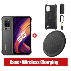 +Case+Wireless charger