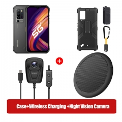 +Case+Wireless charger+Night Vision Camera